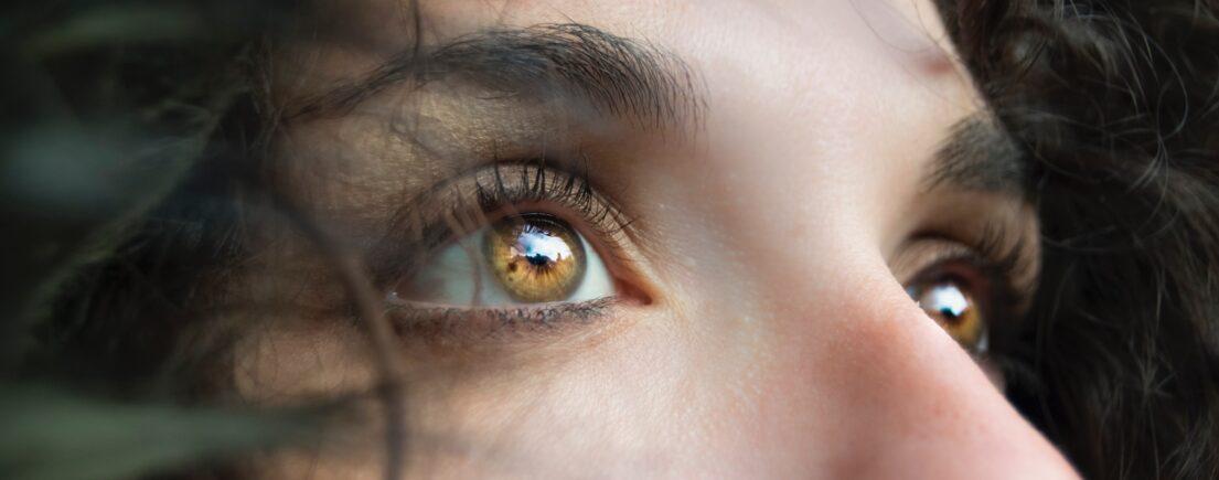 L'oeil : symbolique