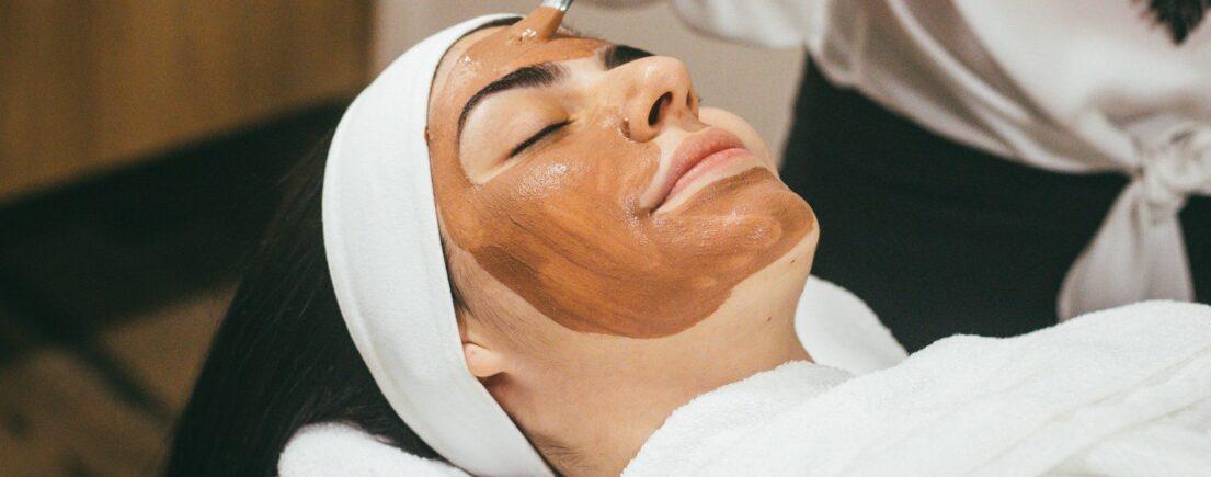 Masque pour peau grasse