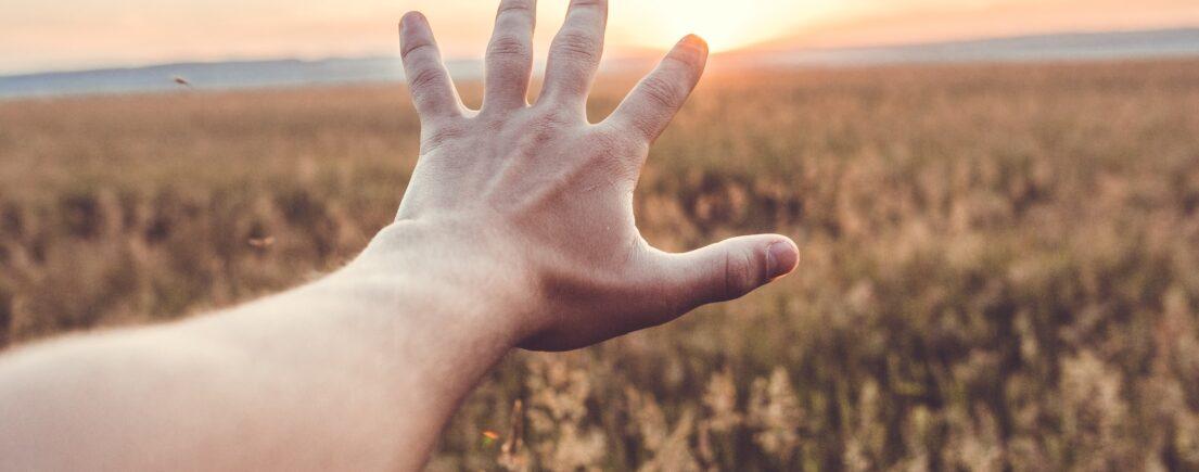 Les mains : symbolique