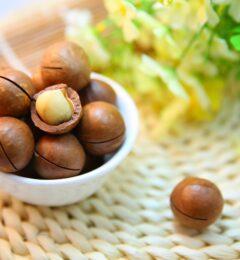 Fiche : l'huile de macadamia