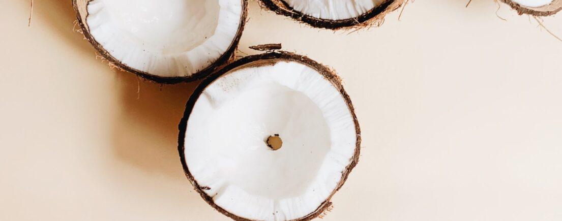 Fiche : l'huile de coco