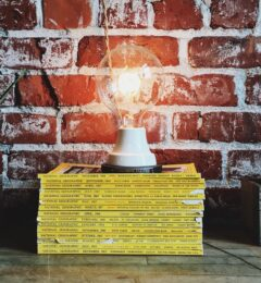 Ampoules : Symbolique