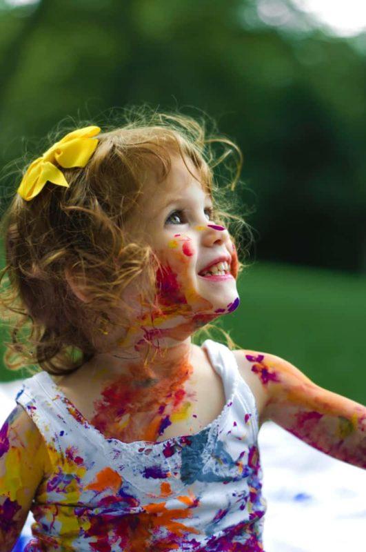 soin de groupe à distance - enfant intérieur