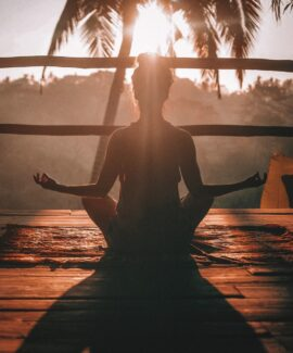 soin audio - maux de dos, cou, épaules - méditation guidée